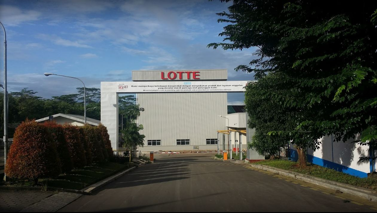 PT. LOTTE PACKAGING